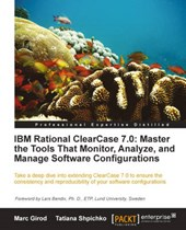 IBM Rational Clearcase 7.0 | Marc Girod |
