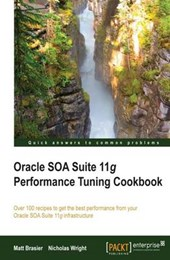 Oracle Soa Suite 11g Performance Cookbook