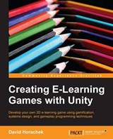 Creating Elearning Games with Unity | Limoke Oscar |