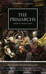 The Primarchs | Graham McNeill |