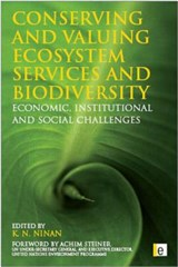 Conserving and Valuing Ecosystem Services and Biodiversity |  |