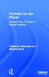 Portfolio for the Planet | Newmark, Tammy E. ; Pena, Michele |