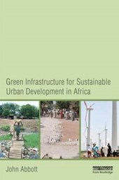 Green Infrastructure for Sustainable Urban Development in Africa