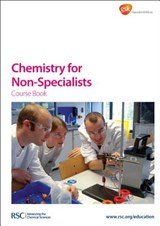 Chemistry for Non-Specialists Course Book [With CDROM] | auteur onbekend |
