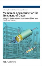 Membrane Engineering for the Treatment of Gases |  |