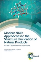 Modern NMR Approaches to the Structure Elucidation of Natural Products | auteur onbekend |