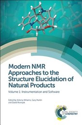 Modern NMR Approaches to the Structure Elucidation of Natural Products |  |