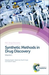 Synthetic Methods in Drug Discovery | auteur onbekend |