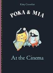 Poka and Mia: At the Cinema