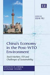 China's Economy in the Post-WTO Environment |  |