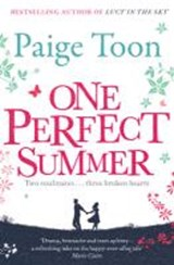 One Perfect Summer | Paige Toon |