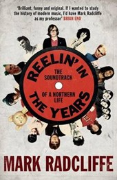 Reelin' in the Years | Mark Radcliffe |