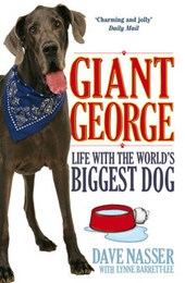 Giant George | Nasser, Dave ; Barrett-Lee, Lynne |