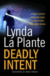 Deadly Intent | Lynda LaPlante |