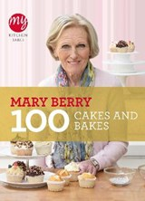 100 Cakes and Bakes | Mary Berry |