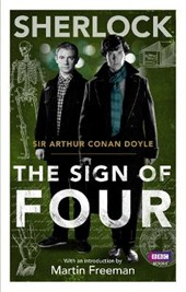 Sherlock: Sign of Four