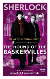 Sherlock: The Hound of the Baskervilles. TV Tie-In