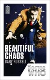 Doctor who (50th anniv edn) (10): beautiful chaos