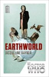 Doctor Who: Earthworld | Jacqueline Rayner |