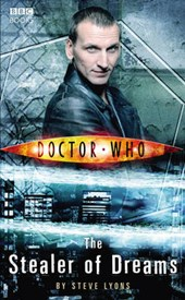 Doctor Who: The Stealers of Dreams | Steve Lyons |