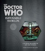 Doctor who: impossible worlds | Stephen Nicholas |
