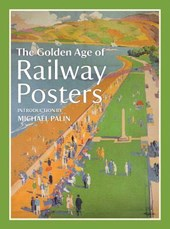Golden Age of Railway Posters