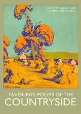 Favourite Poems of the Countryside | CARR,  Samuel |