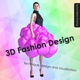 3d fashion design | Thomas Makryniotis |