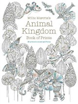 Millie Marotta's Animal Kingdom Book of Prints | Millie Marotta |