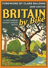 Britain by bike | Jane Eastoe |