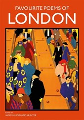 Favourite Poems of London | Jane McMorland Hunter |