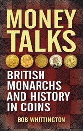 Money Talks | Bob Whittington |