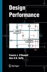 Design Performance | O'donnell, Francis J. ; Duffy, Alexander H. B. |