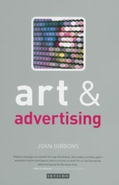 Art and Advertising | Joan Gibbons |