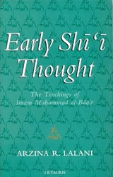 Early Shi'i Thought | Arzina R. Lalani |