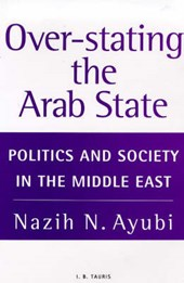 Overstating the Arab State