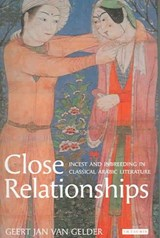 Close Relationships | Van Gelder, Geert Jan ; Gelder, G. J. H. Van |