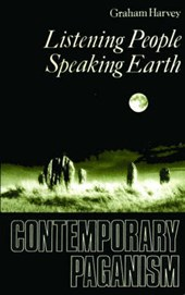 Listening People, Speaking Earth | Graham Harvey |