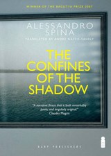 Confines of the Shadow | Alessandro Spina |