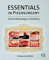 Essentials in Piezosurgery