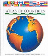 Atlas of Countries | Donald Grant |