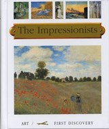 The Impressionists | Jean-philippe Chabot |
