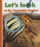 Let's Look at the Vegetable Garden | Sabine Krawczyk |