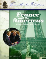 France and the Americas | Bill Marshall |