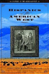 Hispanics In The American West