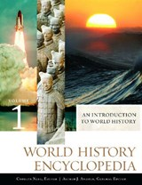 World History Encyclopedia |  |