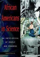 African Americans in Science [2 Volumes] | Carey, Charles W., Jr. |