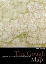 The Gough Map - The Earliest Road Map of Great Britain? | Nick Millea |