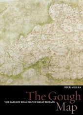 The Gough Map - The Earliest Road Map of Great Britain?