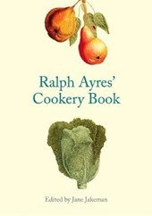 Ralph Ayres' Cookery Book